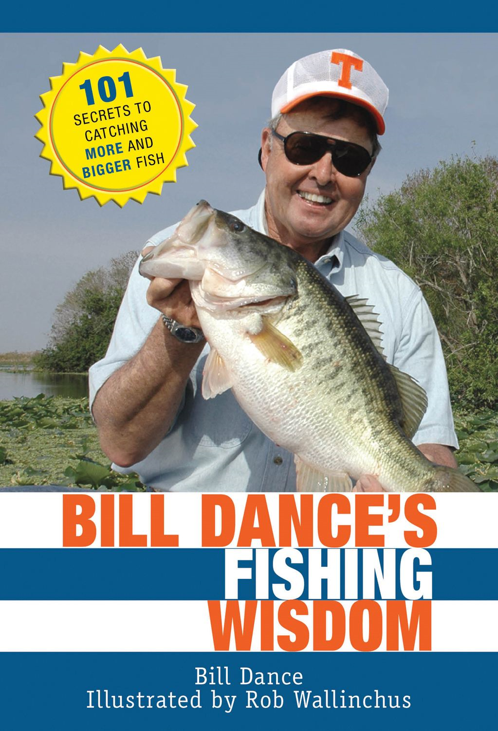 Bill Dance's Fishing Wisdom By: Bill Dance