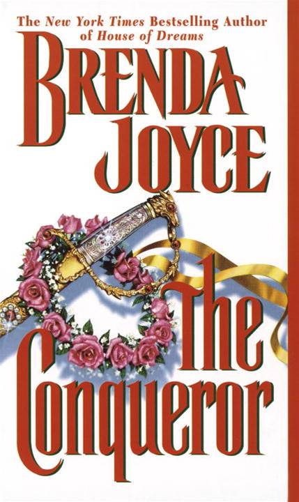 The Conqueror By: Brenda Joyce