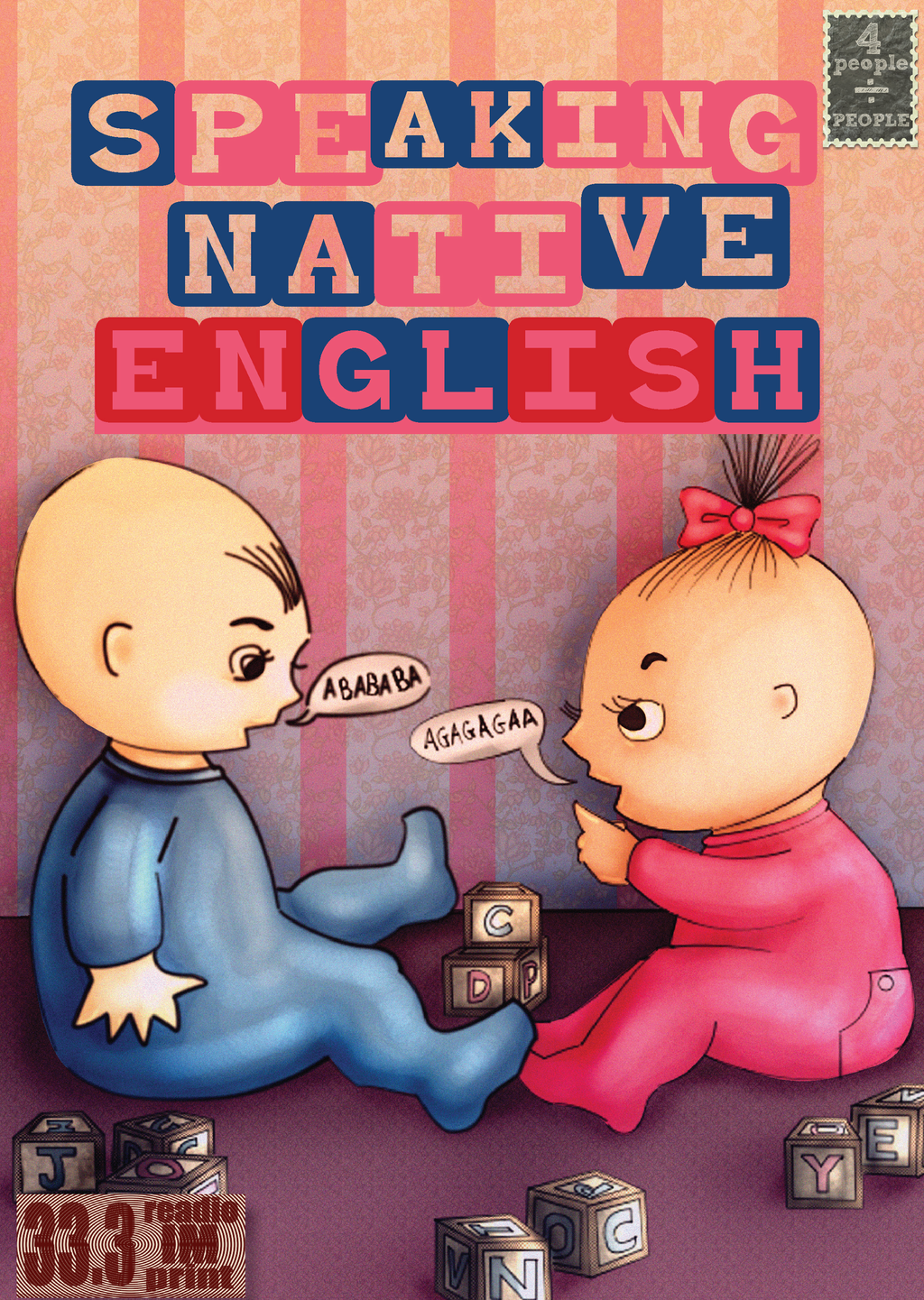 Speaking Native English: Speaking Native English