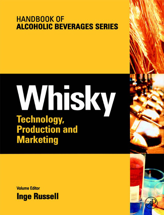 Whisky By: Charles Bamforth,Graham Stewart,Inge Russell