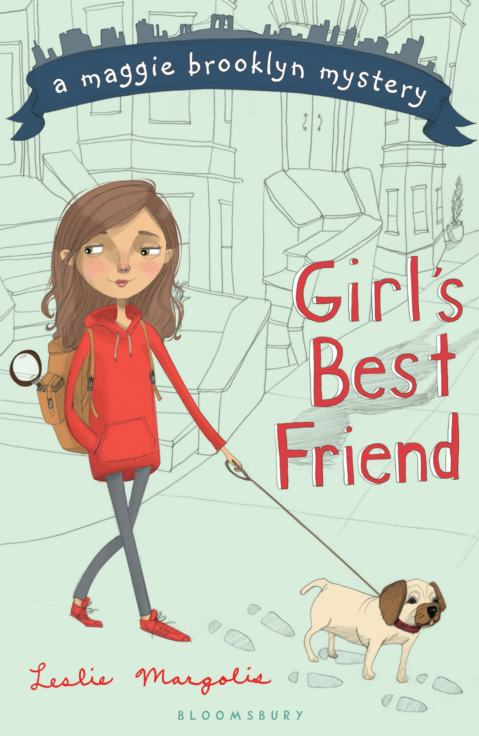 Girl's Best Friend By: Leslie Margolis