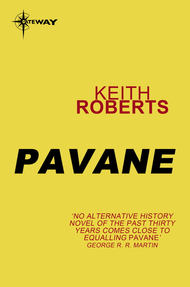 Pavane By: Keith Roberts