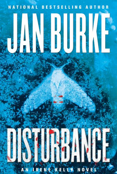 Disturbance By: Jan Burke