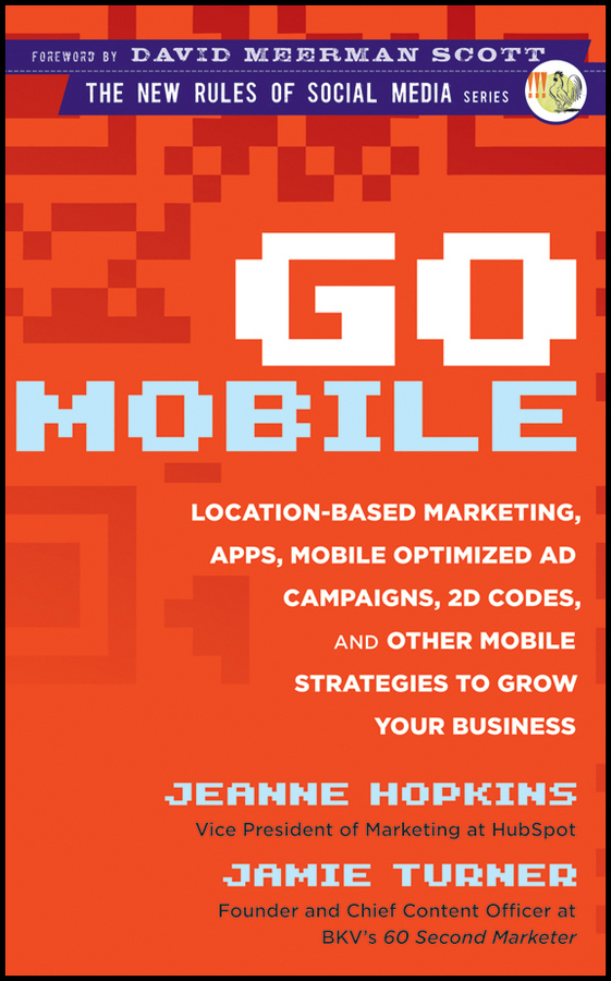 Go Mobile By: Jamie Turner,Jeanne Hopkins