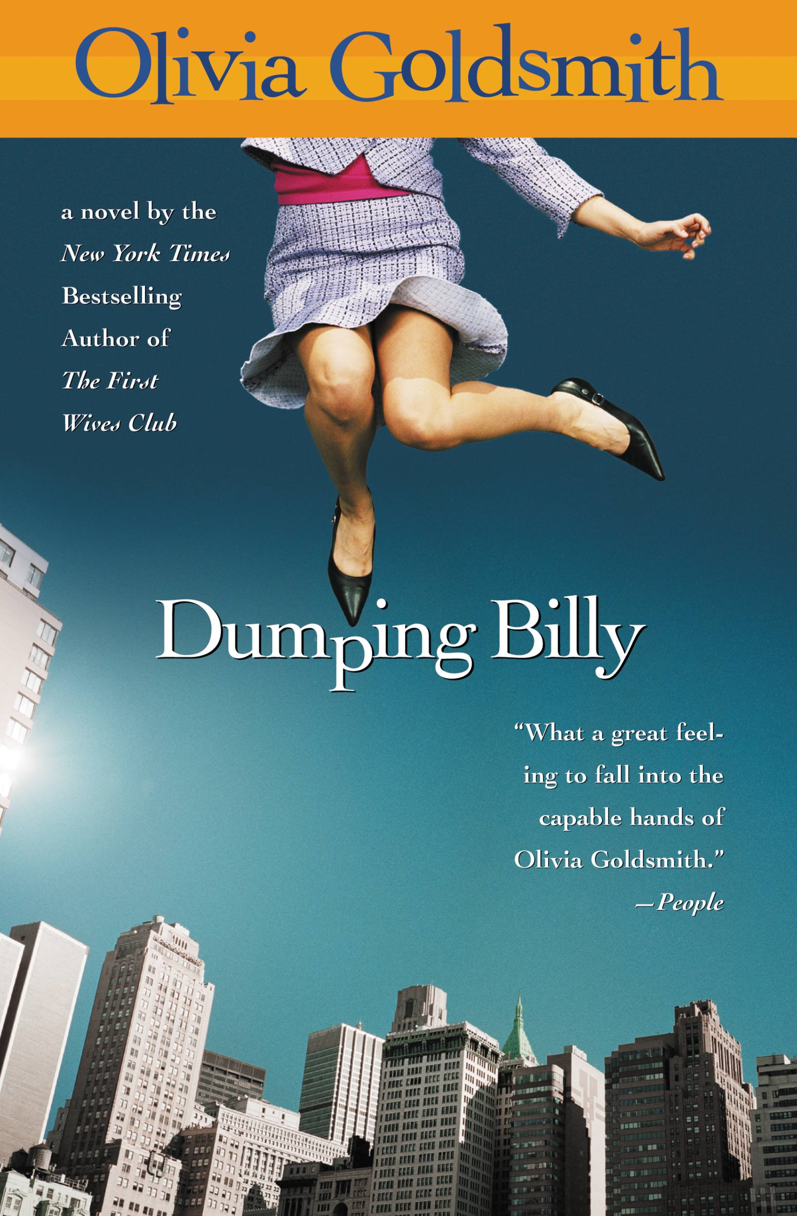 Dumping Billy By: Olivia Goldsmith