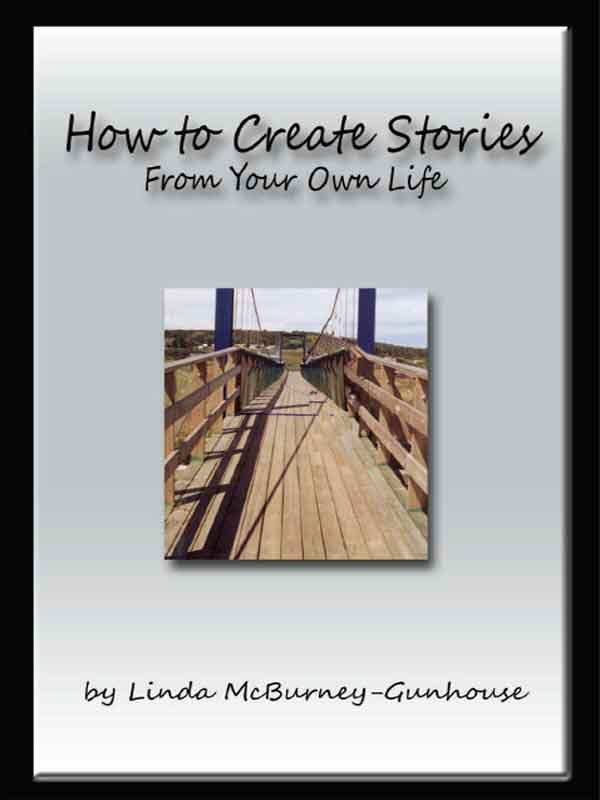 How to Create Stories From Your Own Life