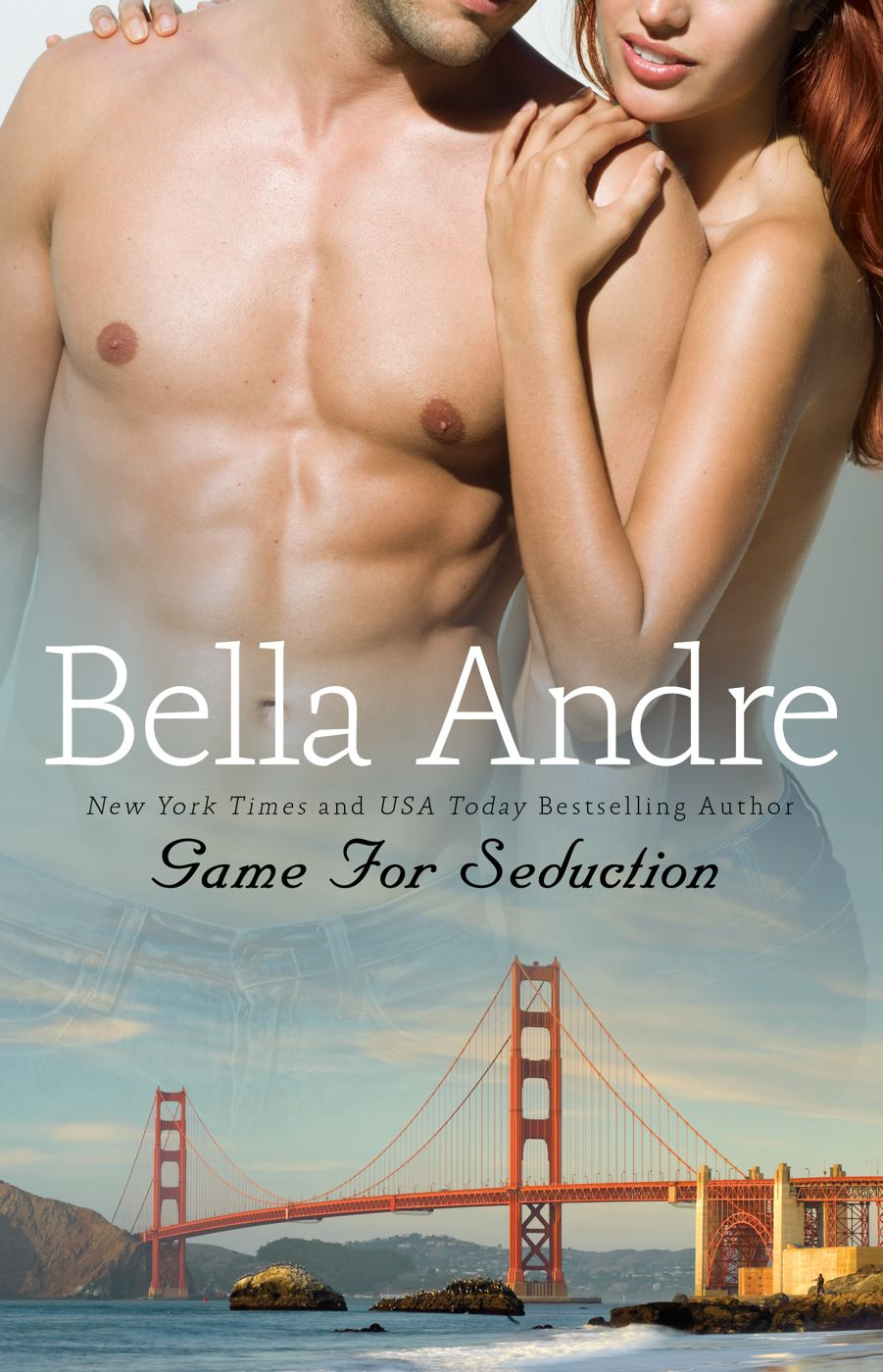 Game for Seduction By: Bella Andre
