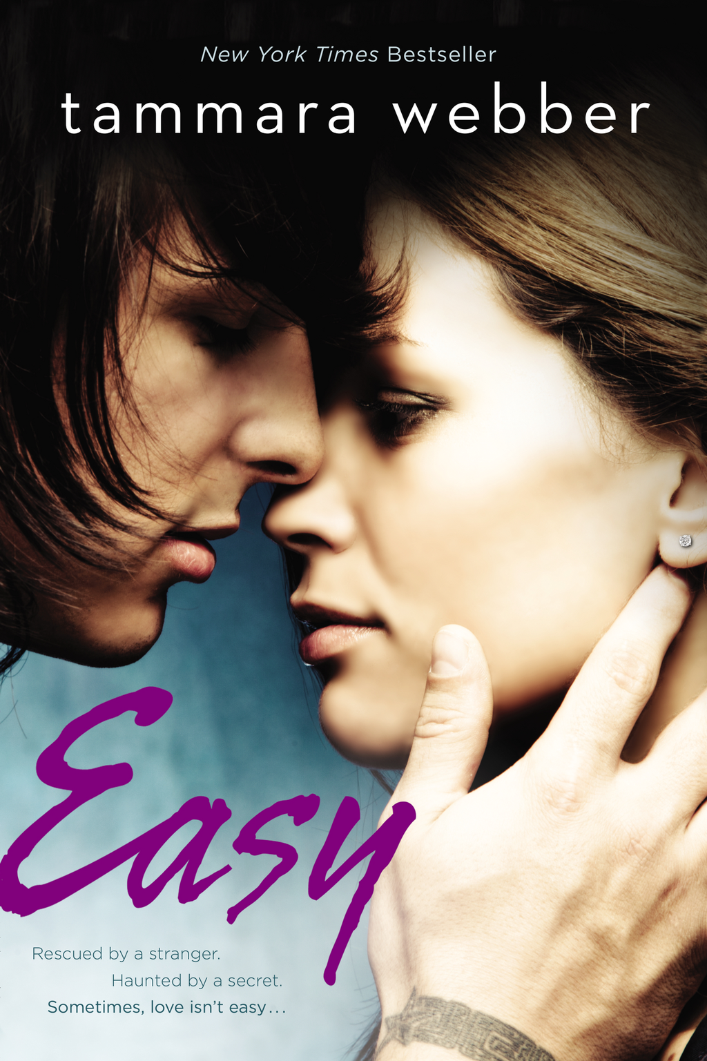 Easy By: Tammara Webber