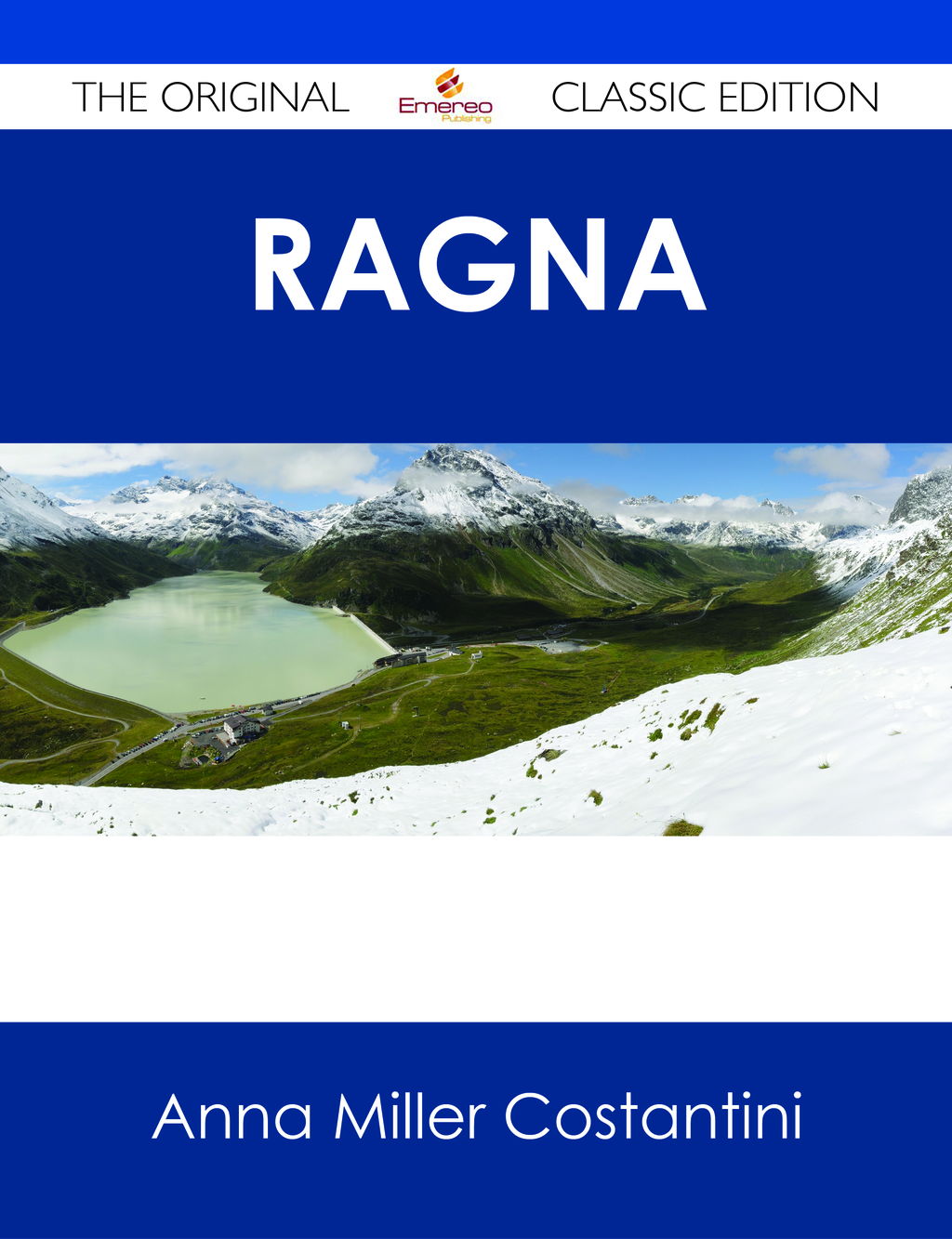 Ragna - The Original Classic Edition
