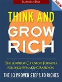Picture of - THINK AND GROW RICH (UPDATED 2013 EDITION) Bestselling Book Newly Updated for 2013 With Success Quotes of OPRAH WINFREY, STEVE JOBS, WARREN BUFFETT AND SAM WALTON (Special eBook Edition) BY NAPOLEAN H