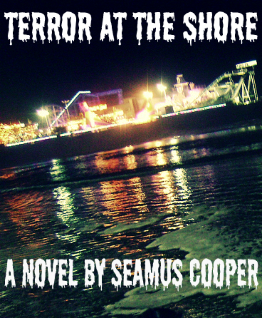 Terror at the Shore