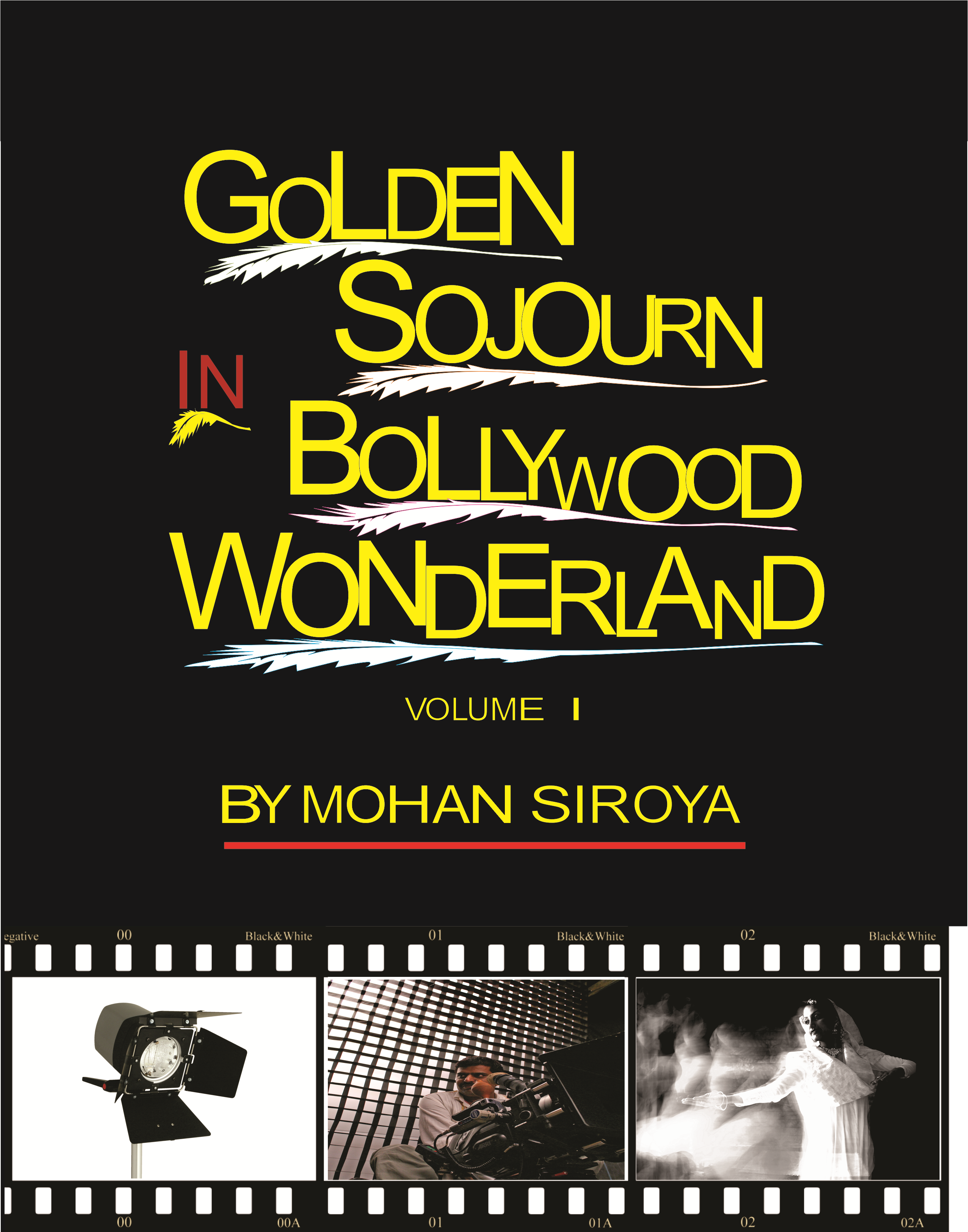 Golden Sojourn in Bollywood Wonderland