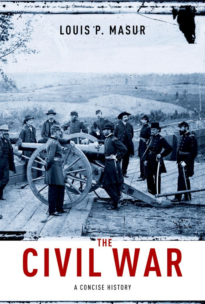 The Civil War:A Concise History
