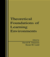 Theoretical Foundations Of Learning Environments: