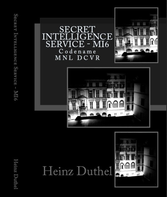 Secret Intelligence Service MI6