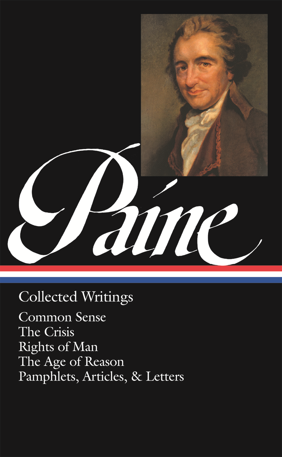 Thomas Paine: Collected Writings