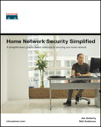 Home Network Security Simplified By: Jim Doherty,Neil Anderson