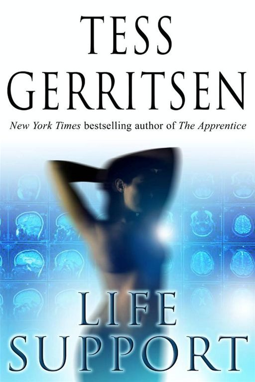 Life Support By: Tess Gerritsen