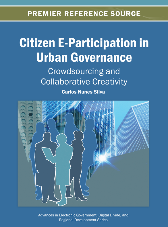 Citizen E-Participation in Urban Governance