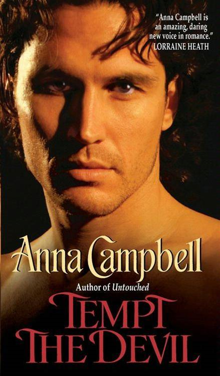 Tempt the Devil By: Anna Campbell