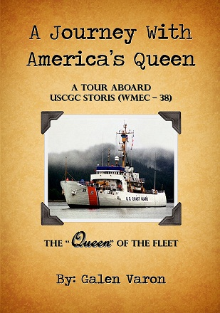 A Journey With America's Queen