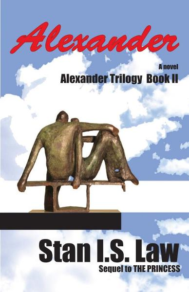 Alexander  [Alexander Trilogy Book Two]