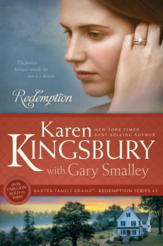 Redemption By: Gary Smalley,Karen Kingsbury