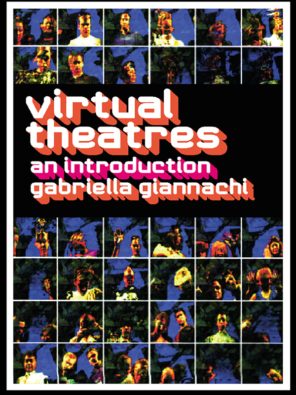 Virtual Theatres An Introduction