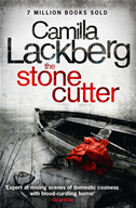 The Stonecutter (patrick Hedstrom And Erica Falck, Book 3):