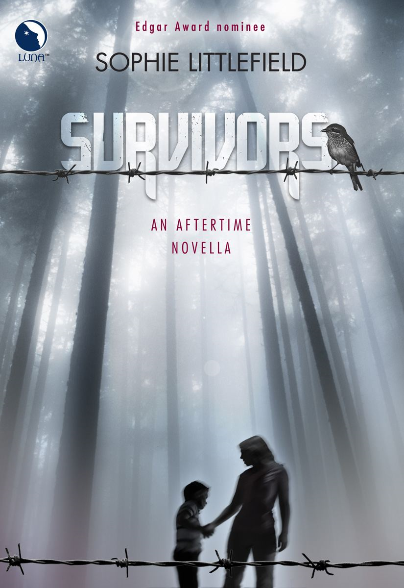 Survivors By: Sophie Littlefield