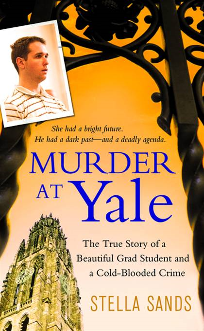 Murder at Yale By: Stella Sands