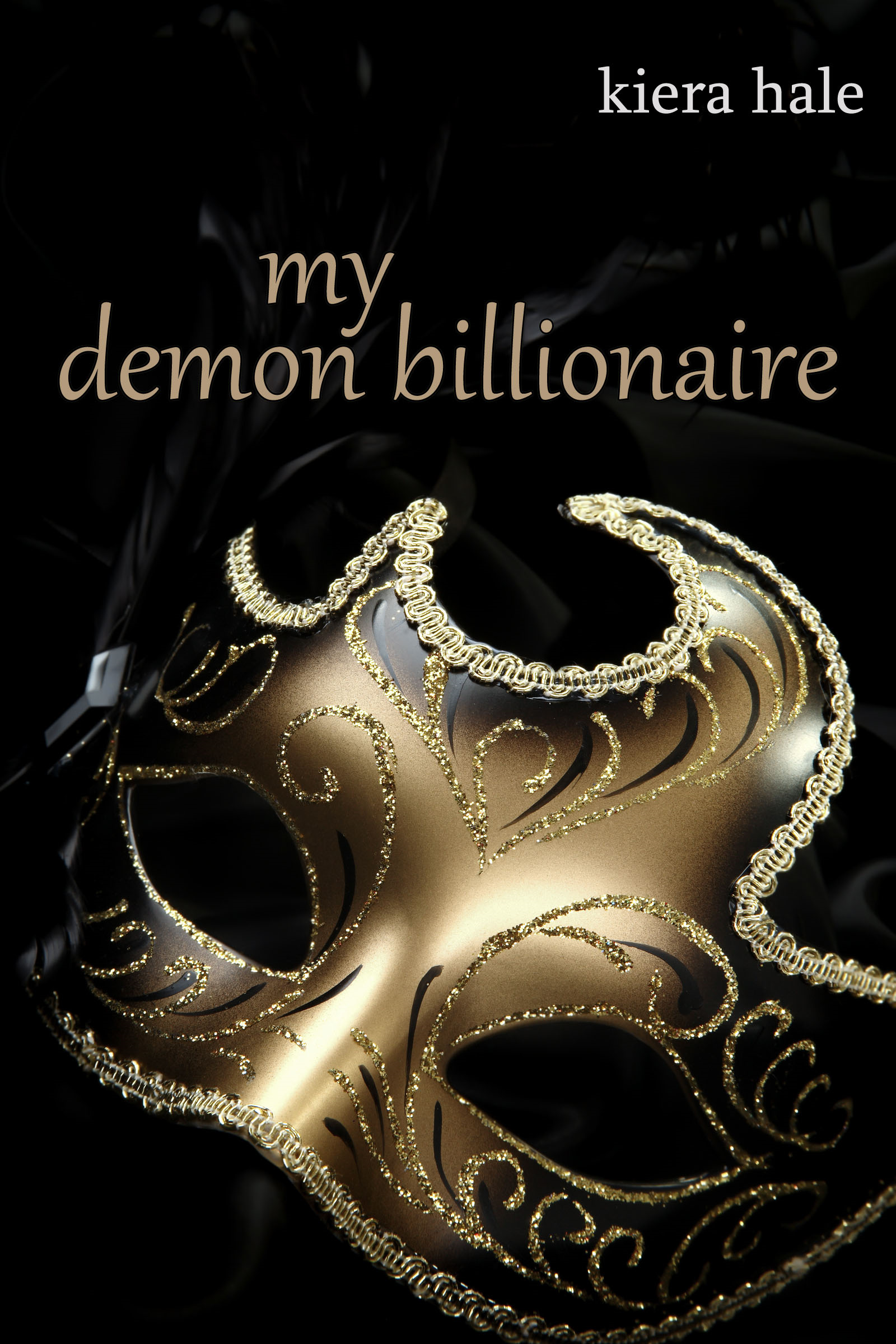 My Demon Billionaire (Complete)
