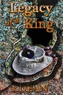 download Legacy of a King book