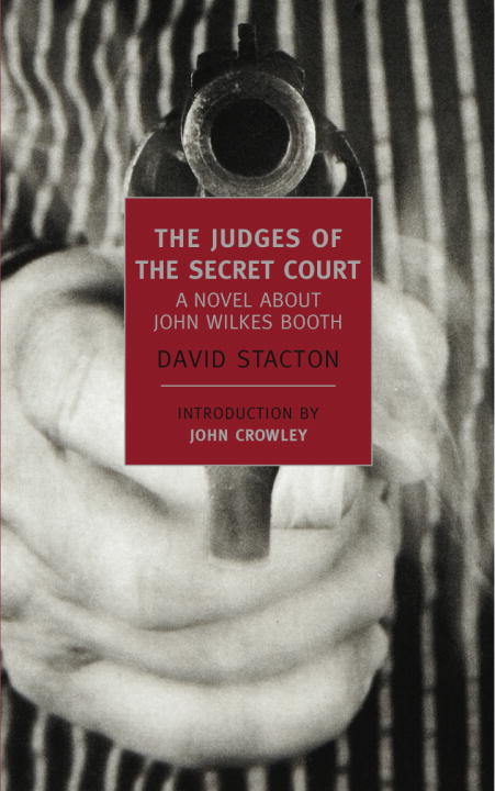 The Judges of the Secret Court By: David Stacton