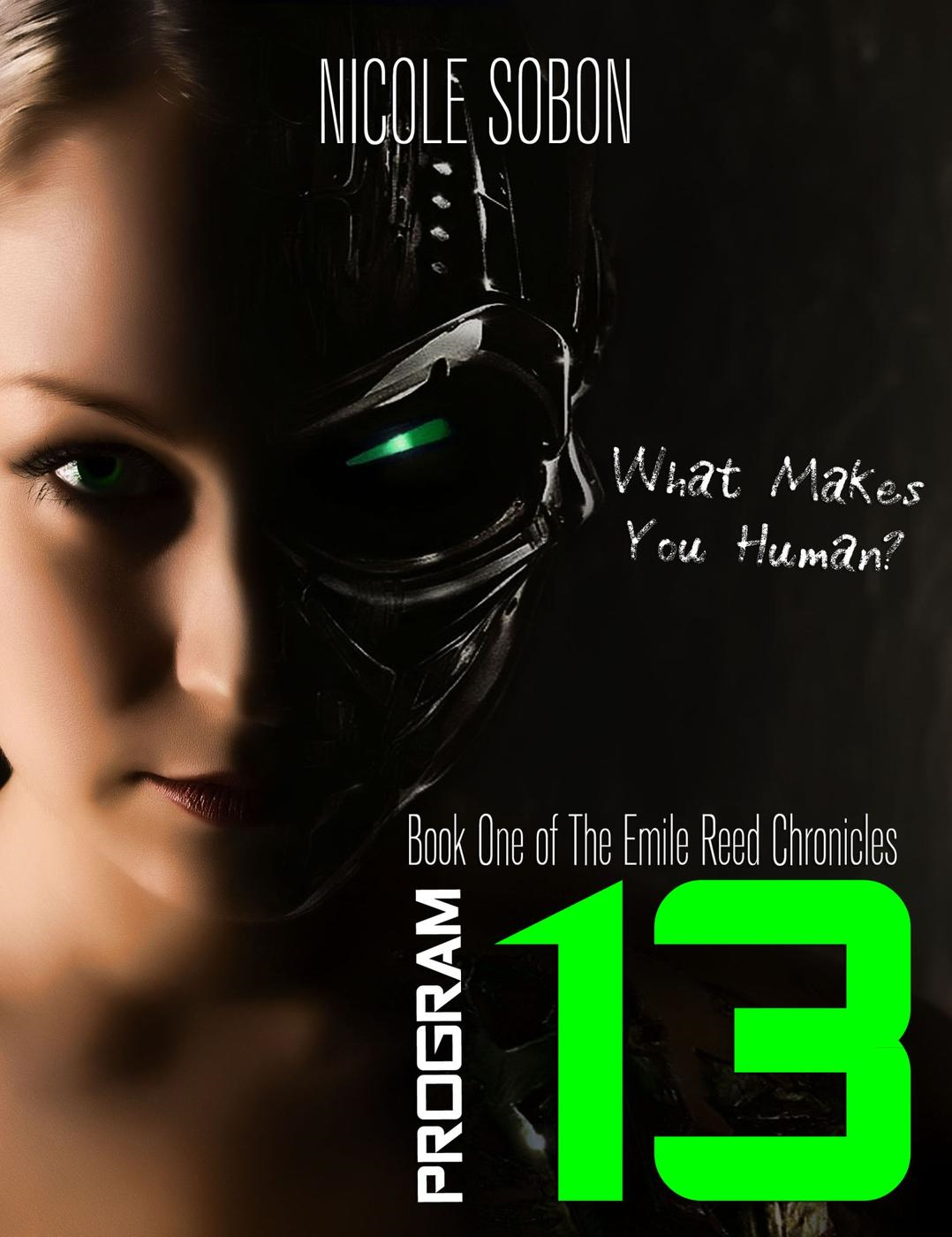 Program 13 (The Emile Reed Chronicles, 1)