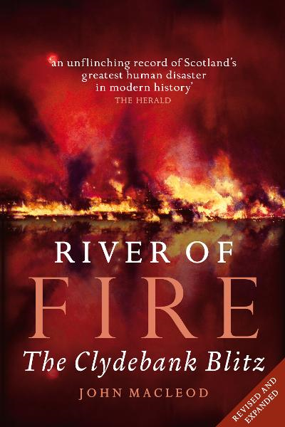 River of Fire By: John MacLeod