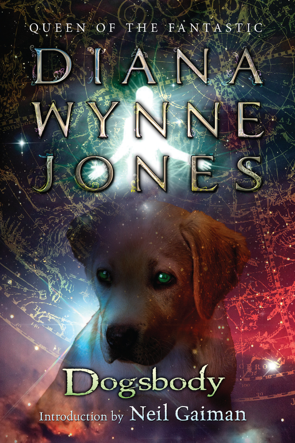 Dogsbody By: Diana Wynne Jones