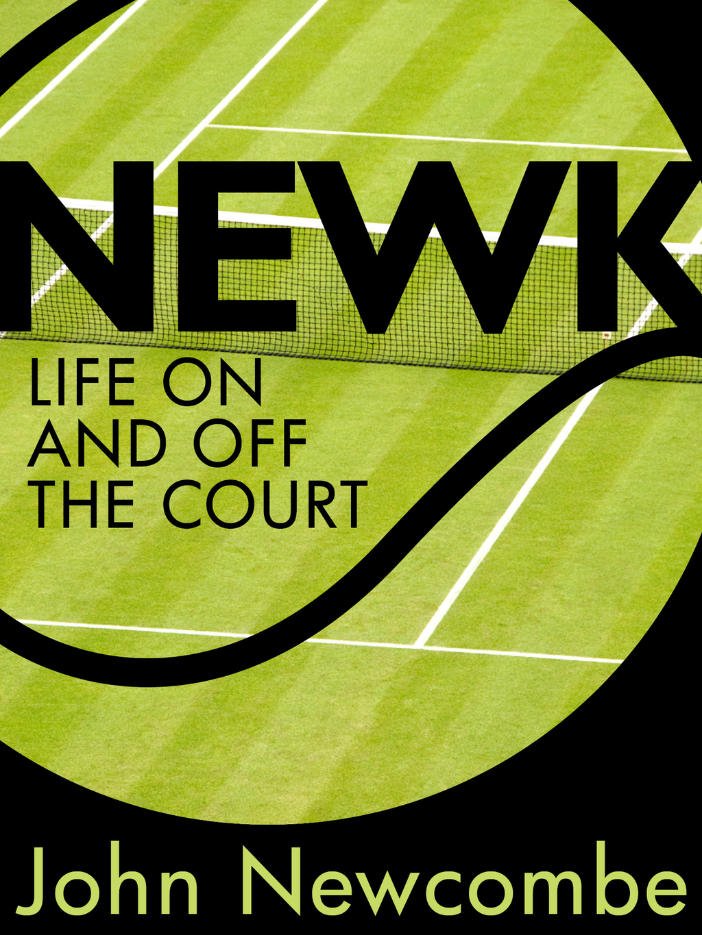 Newk: Life on and off the court