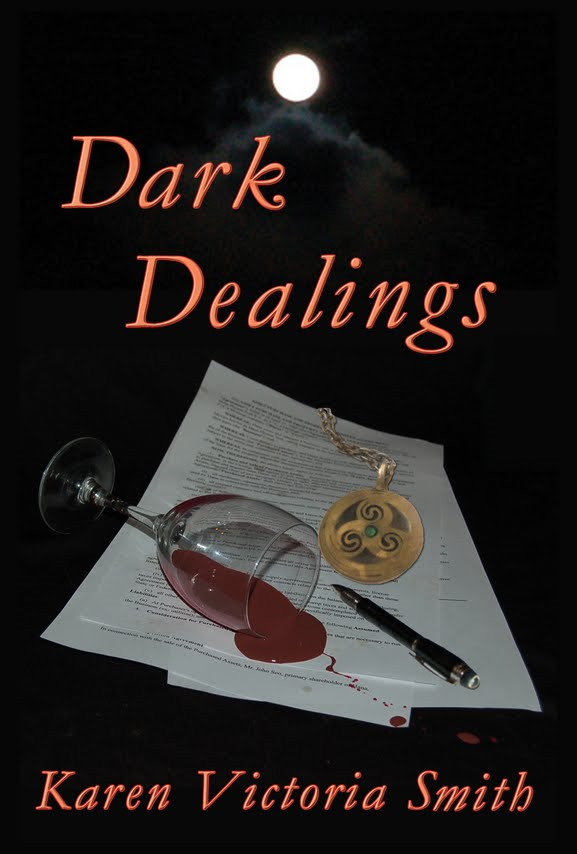 Dark Dealings