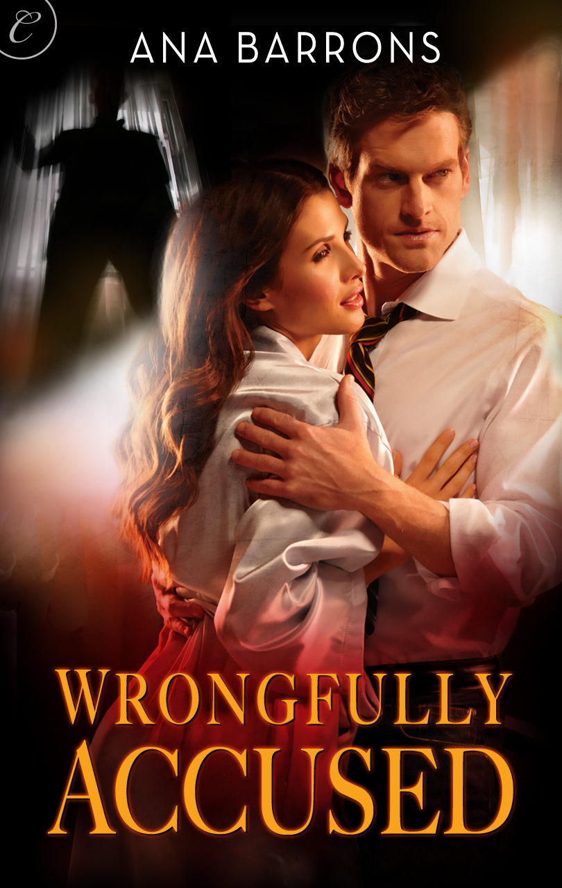 Wrongfully Accused By: Ana Barrons