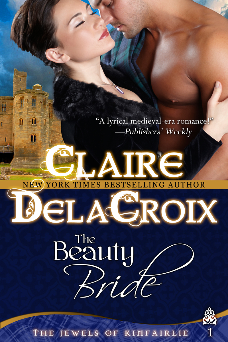 The Beauty Bride By: Claire Delacroix