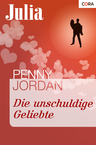 Penny Jordan - Die unschuldige Geliebte