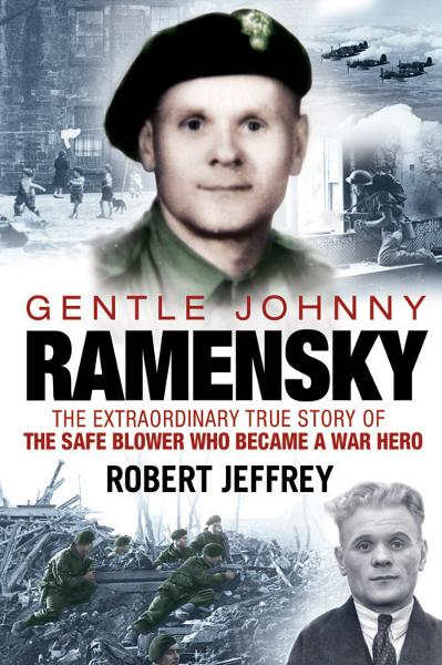Gentle Johnny Ramensky By: Robert Jeffrey