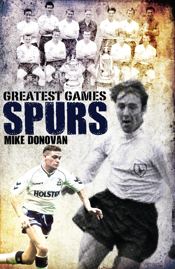 Spurs' Greatest Games