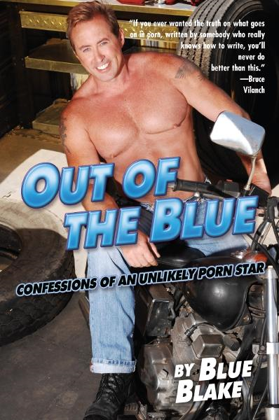 Out of the Blue By: Blue Blake