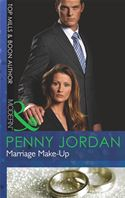 Picture of - Marriage Make-Up (Mills & Boon Modern)