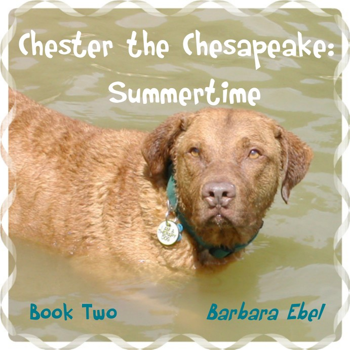 Chester the Chesapeake Book Two: Summertime
