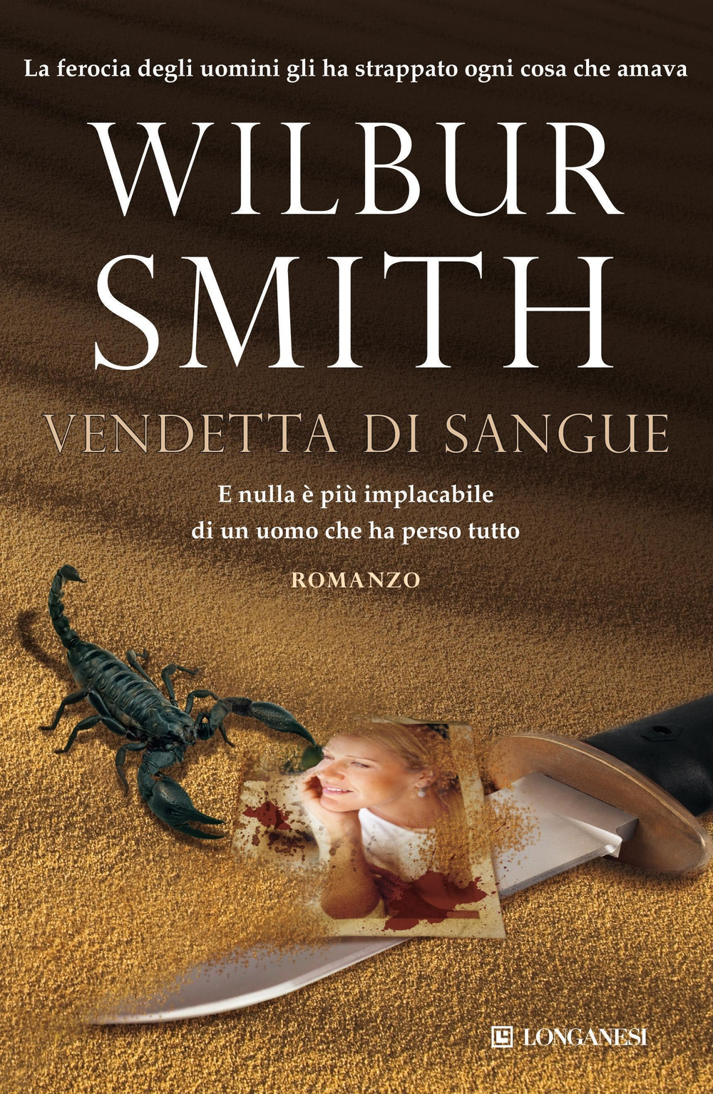 Vendetta di sangue