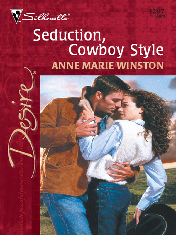 Seduction, Cowboy Style