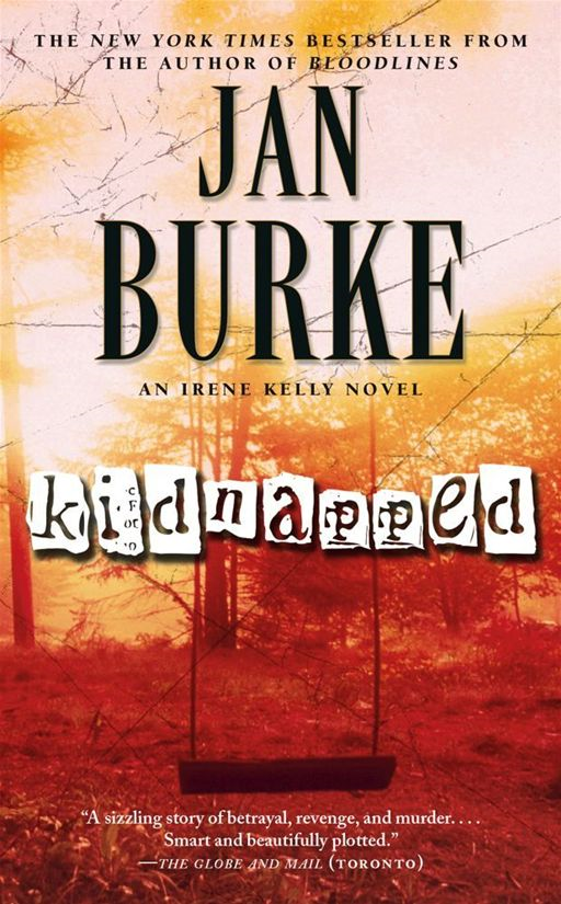 Kidnapped By: Jan Burke